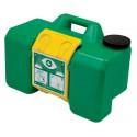 Eyewash Portable 9 gallon Capacity