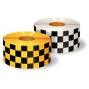 Mighty Line Checker Board Pattern
