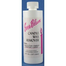 Candle Wax Remover