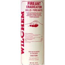Wilchem FireAnt Eradicator -  Instance Kill of Fireants