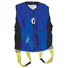 Construction Tux Vest Harness Flex Tux