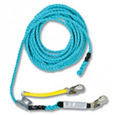 Rope Lifeline Systems