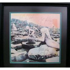 LED ZEPPELIN Houses Of The Holy LP