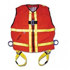 Construction Tux Vest Harnesses HI-VIS TUX