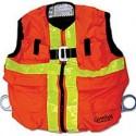 Construction Tux Vest Harness - Surveyors
