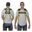 Deluxe Serpah Harness