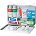 Delux Vehicle, Full Metal First Aid Kit 36