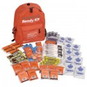 First Aid  Emergency Preparedness Ready- Kit
