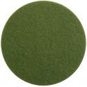 Green Scrub Floor Pad Medium Abrasion