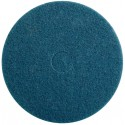 Blue Cleaner Pad Medium Abriasive