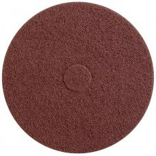 Brown Stripping Pad floor Pad