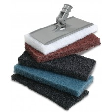 Scrub Aid Replacement Pads