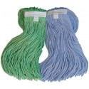 Heather Mop Blended Cotton Yarn
