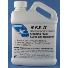EverBlum NPE II Cleaning Fluid