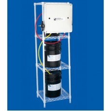 TPS Diaph Pumping System-