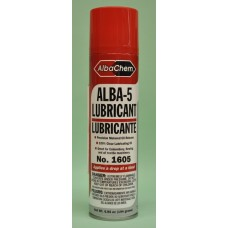 Alba-5 Embroidery Lubricant