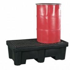 2-Drum Spill Pallet