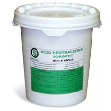 Acid Neutrlizing Sorbent