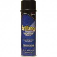 Brilliance Oil-Based Stainless Steel Cleaner