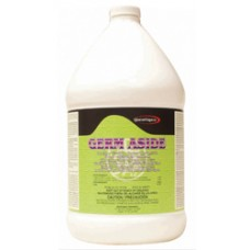 GERM ASIDE RTU Non-Acid Disinfectant Cleaner