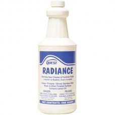 Radiance Stainless Steel Cleaner & Furniture Polish
