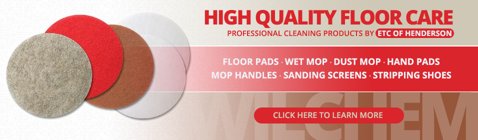 High Quality Floor Care