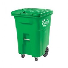 Organics Caster Cart