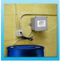 Drain Dumpster  Grease Trap Odor Control