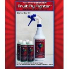 Fruit Fly Fighter Starter Kit