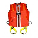 Construction Tux Vest Harness - MESH