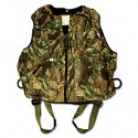 Construction Tux Vest Harness - Camouflage