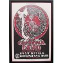 Grateful Dead Providence Civic Center