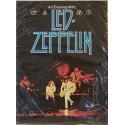 Led Zeppelin 1977 Tour Book