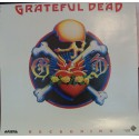 Grateful Dead Reckoning 1981