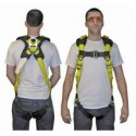 Deluxe Serpah Harness