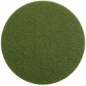 Green Scrub Floor Pad Medium Abrasion