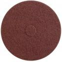 Brown Stripping Pad floor Pad