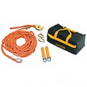 Lifeline Systems, Anchor, Rope, Cable